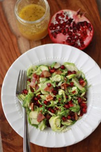 Holly Jolly Detox Salad