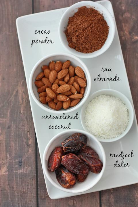 Almond Joy Bars // One Lovely Life