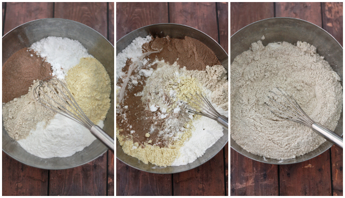 DIY Gluten Free All-Purpose Flour // One Lovely Life