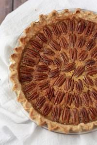 How to Make Gluten Free Pie Crust