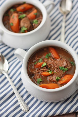 The BEST of 2014 - Most delicious stew ever