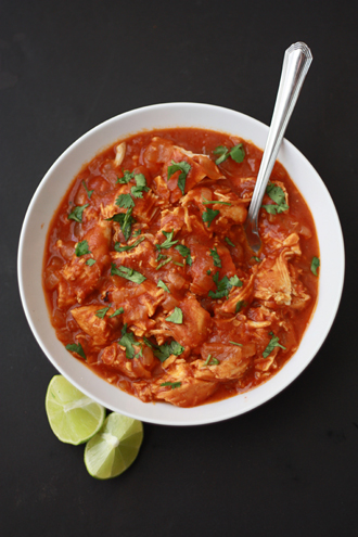 The BEST of 2014 - Easy Butter Chicken
