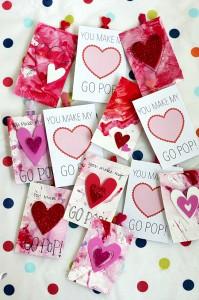 My Bubbly Valentine