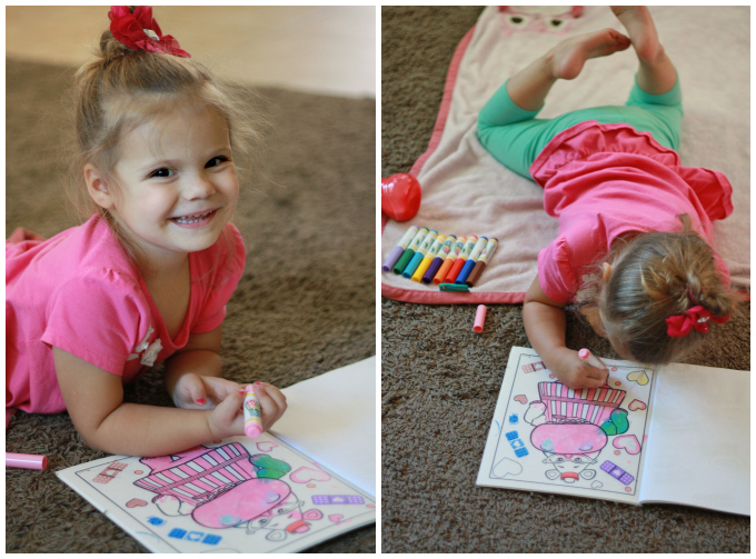The Best Kids' Art Supplies + Ways to Get Creative // One Lovely Life