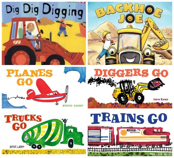 10 Kids' Books We're Loving Lately >> One Lovely Life