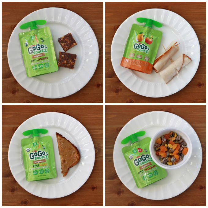 Snacktime Pairings // One Lovely Life