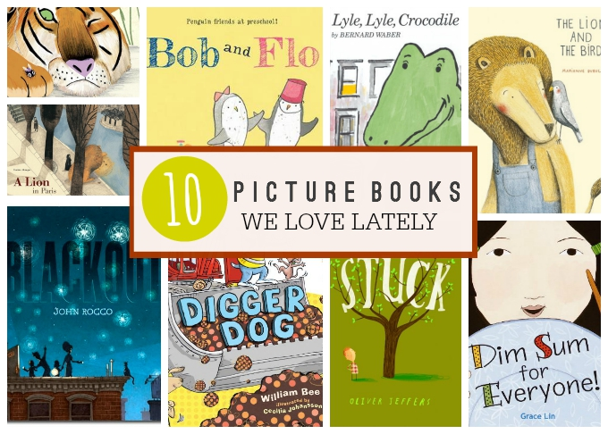 10 Picture Books We Love Lately from www.onelovelylife.com