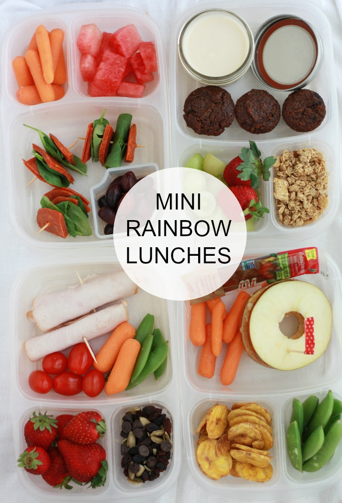 Easy Allergy-Friendly Lunch Ideas with Wet Ones from www.onelovelylife.com