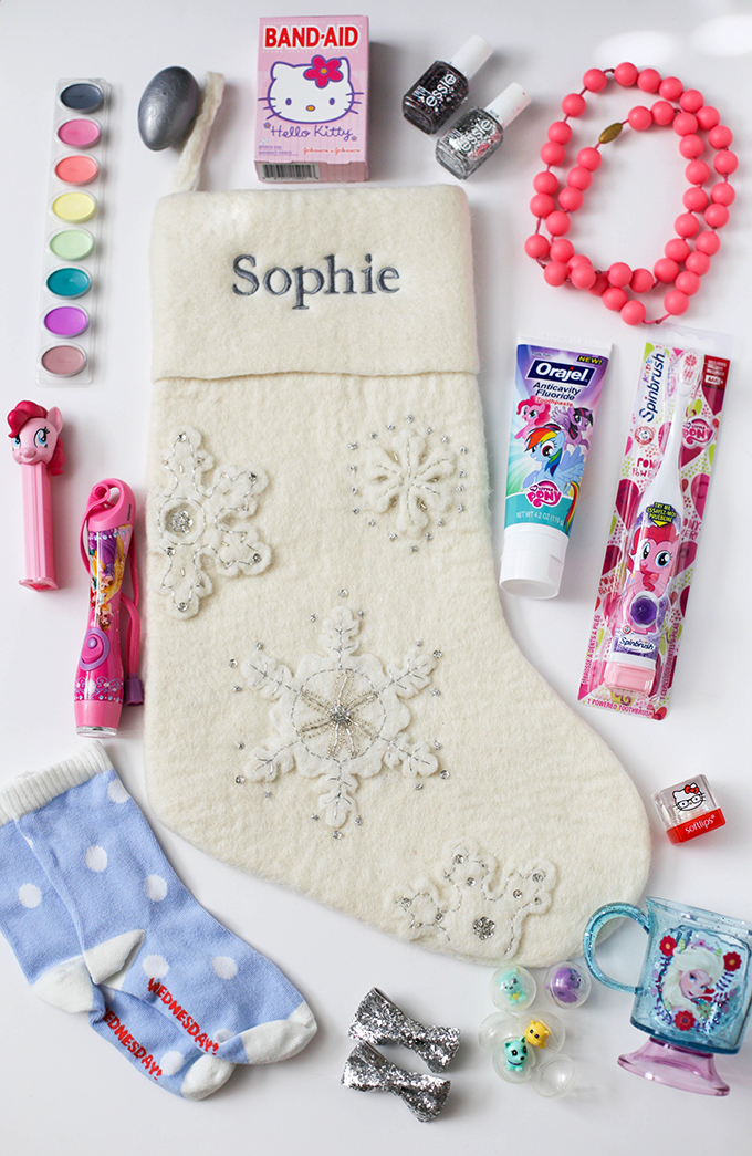 great stocking stuffer ideas for little girls a list for boys too