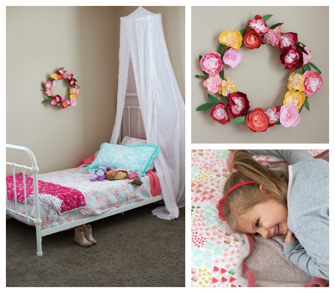Five Fact Friday - Big Kid Beds!