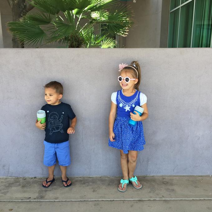 Five Fact Friday - the last week of summer break