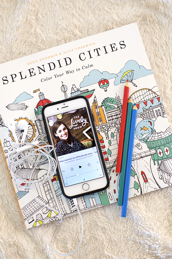 Podcasts I Love Lately - You'll love them too!