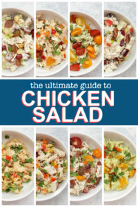Ultimate Guide to Chicken Salad