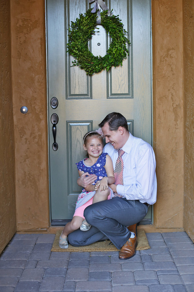Five Fact Friday - A Daddy Daughter Dance