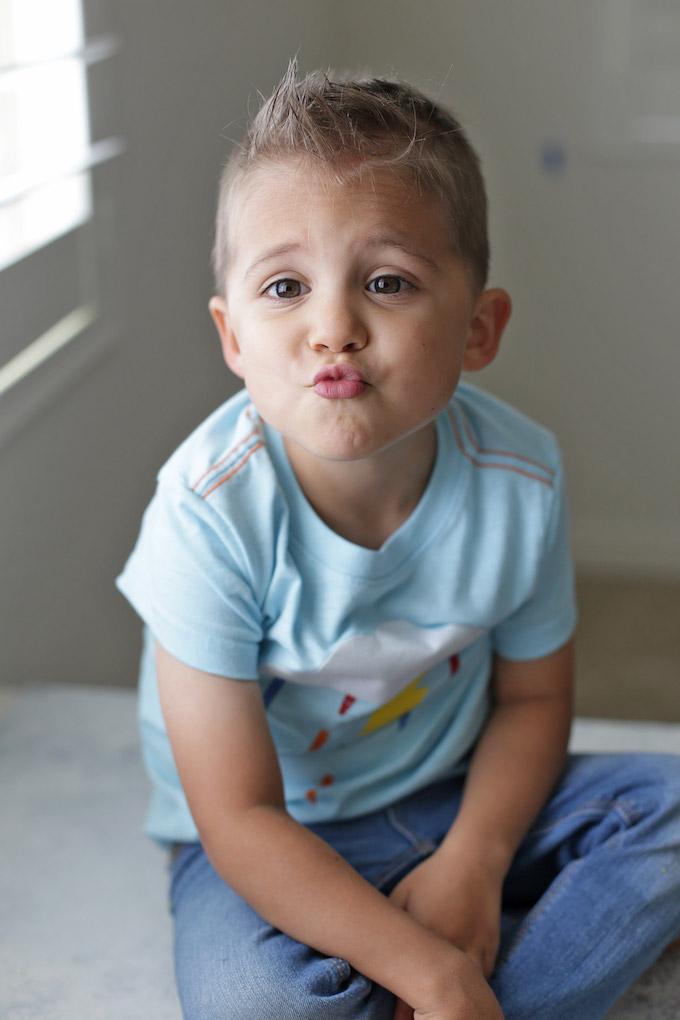 Five Fact Friday - Kiss Kiss