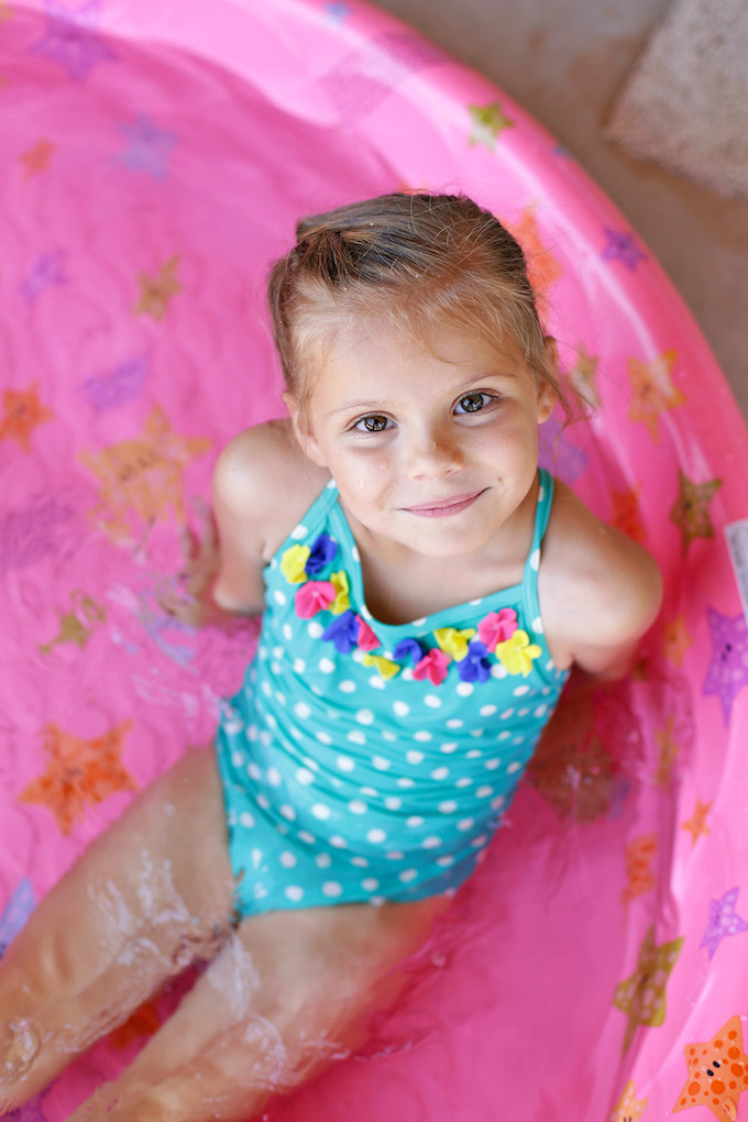 Five Fact Friday - Swim Lessons