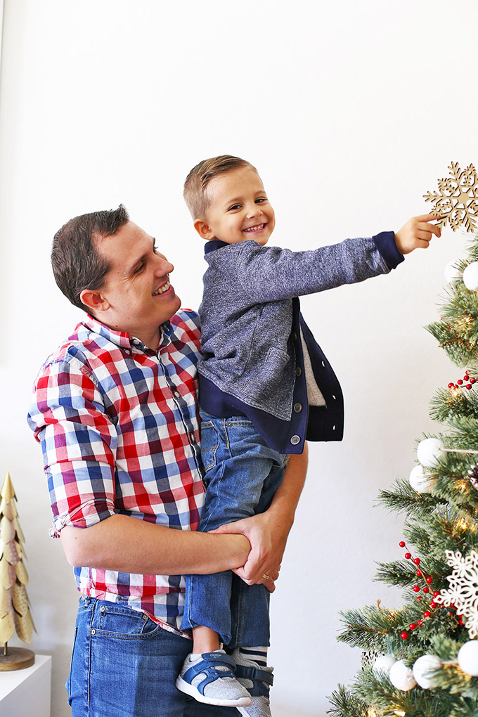 Family Holiday Traditions 8 fun ideas