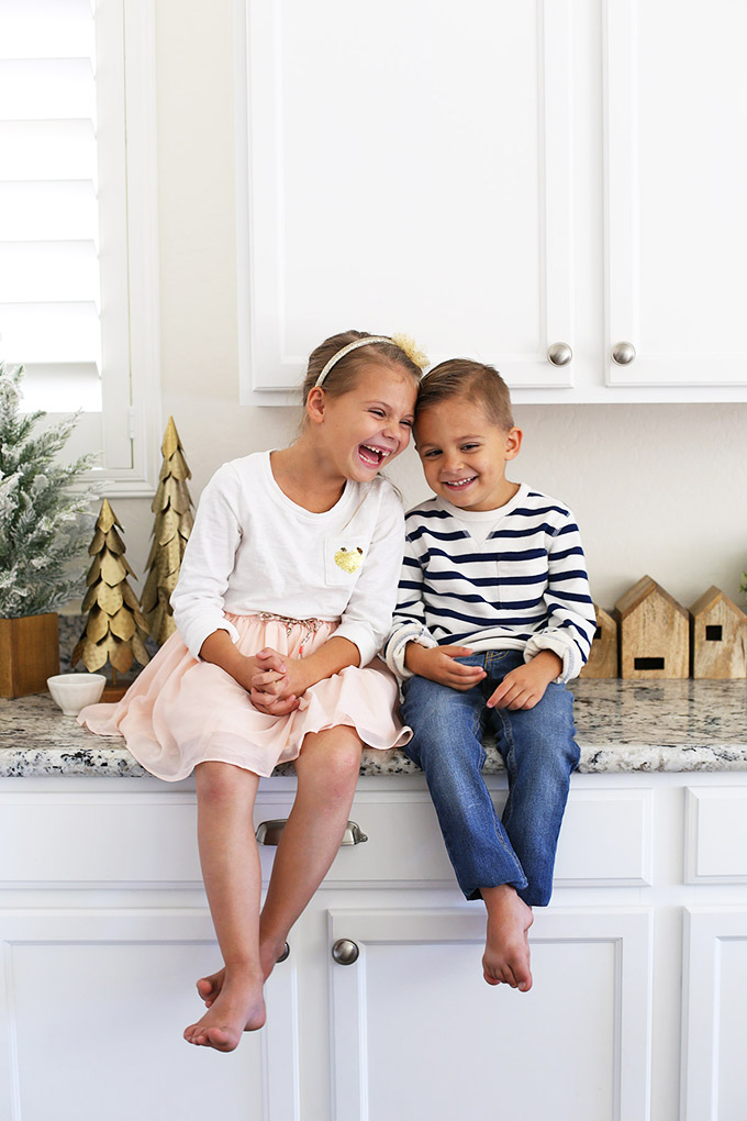 Family Holiday Traditions - 8 fun ideas you'll want to adopt this year.