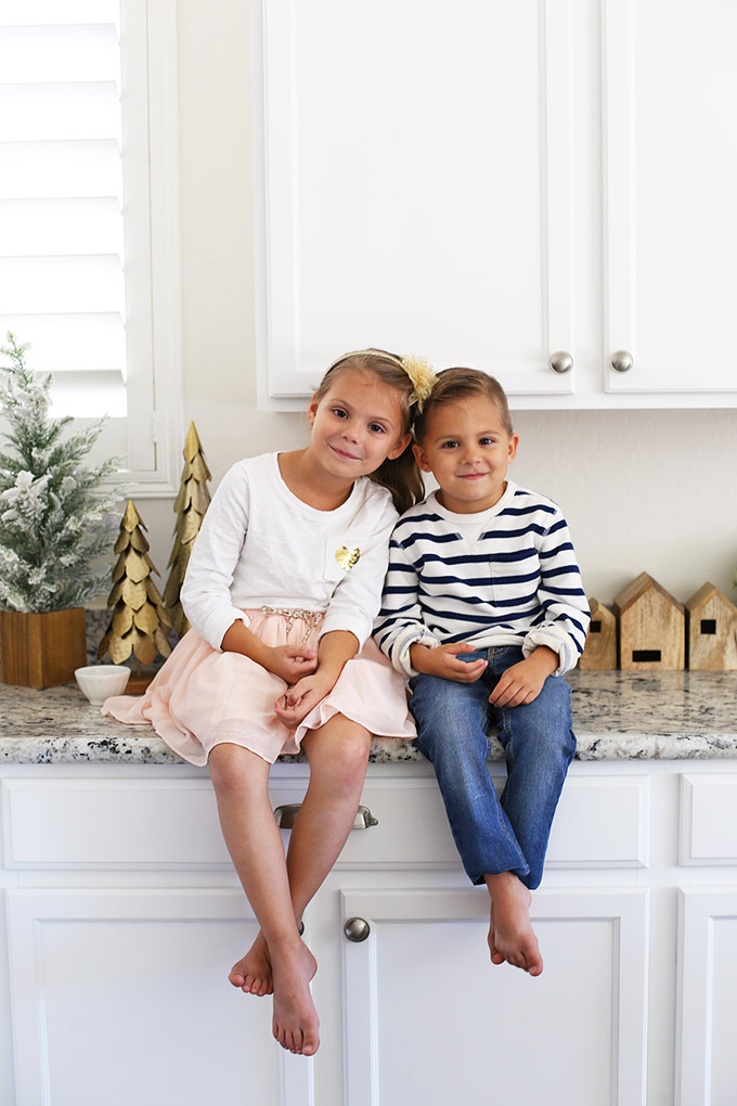 8 Family Holiday Traditions - how we make this season special with kids (lots of good ideas!)