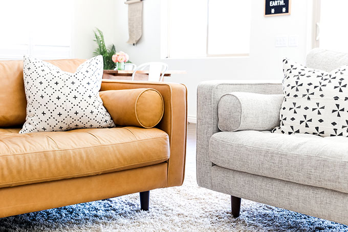 Why The Sven Sofa Is Perfect For Living In Your Living Room One