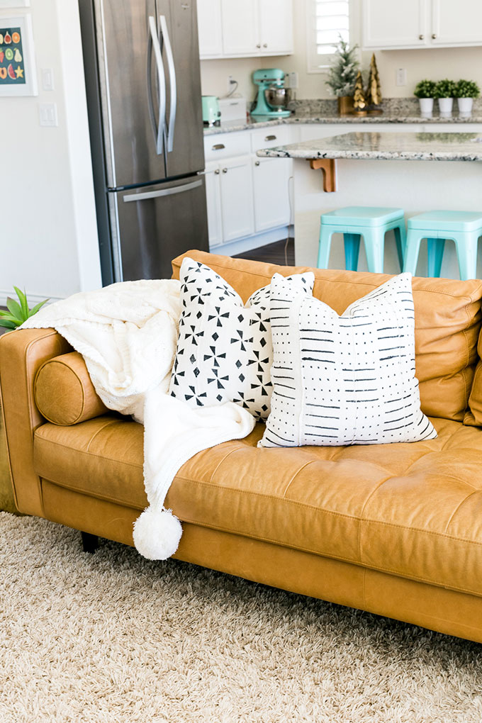 Why the Sven Sofa is Perfect for LIVING in Your Living Room ...