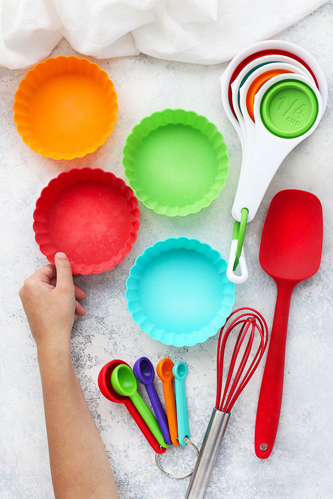 Kitchen Tools from Raddish Kids Cooking Subscription