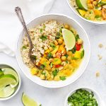 Butternut Squash Curry from One Lovely Life